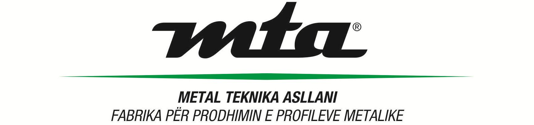 Metal Teknika Asllani Logo